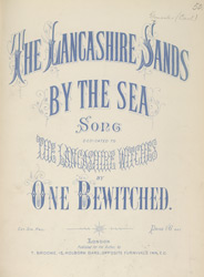 The Lancashire Sands By The Sea part 01